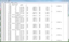 天宝数据如何导入建筑变形分析系统并进行平差