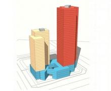 建筑变形监测的方案设计与分析