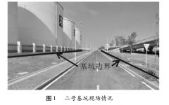 近接高度敏感建筑物施工预加固技术