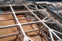 建筑基坑支护的安全等级